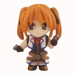 main photo of Cocho-Colle Nanoha: Teana Lanster