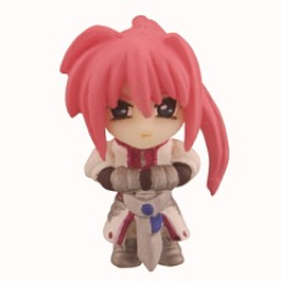 main photo of Cocho-Colle Nanoha: Signum
