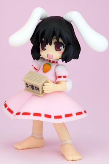main photo of Inaba Tewi Kadou Shoujo Ver.