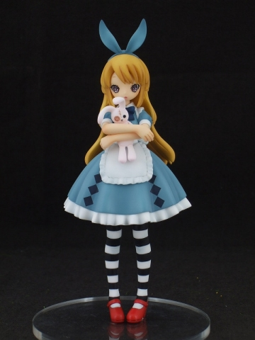 main photo of Alice