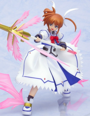 main photo of Takamachi Nanoha GSC Ver.