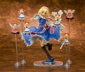 main photo of Alice Margatroid DX type