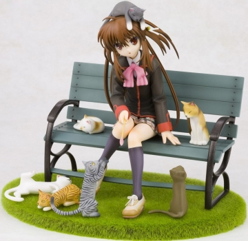 main photo of Natsume Rin Nekobiyori