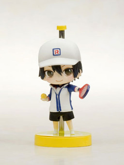 main photo of One Coin Grande Figure Collection - The Prince of Tennis: Echizen Ryouma