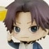 One Coin Grande Figure Collection - The Prince of Tennis:  Atobe Keigo