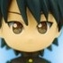 Prince of Tennis J-Mini Series: Echizen Ryouma (rare)