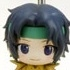 One Coin Grande Figure Collection - The Prince of Tennis: Yukimura Seiichi