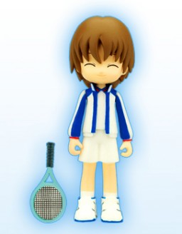 main photo of Prince of Tennis J-Mini Series: Fuji Shuusuke