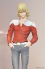 photo of Figuarts Zero Barnaby Brooks Jr
