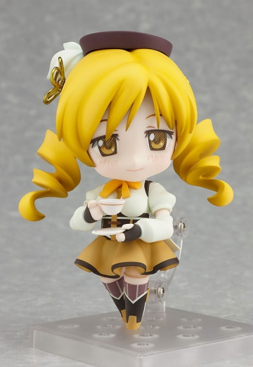 main photo of Nendoroid Tomoe Mami