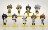 photo of One Coin Grande Figure Collection - The Prince of Tennis: Oshitari Yuushi