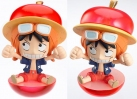 photo of One Piece Petit Chara Land Strong World Fruit Party: Monkey D. Luffy