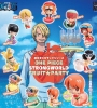 photo of One Piece Petit Chara Land Strong World Fruit Party: Nami