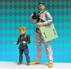 Super Action Statue Rohan Kishibe & Heavens Door