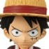 One Piece World Collectable Figure Vol. 15: Luffy