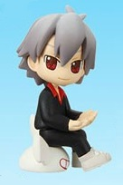 main photo of Petit EVA Gurashi Vol. 5: Kaworu Nagisa