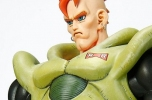 photo of Figure Colosseum: Ju-roku Gou (Android 16) Zoukei Tenkaichi Budoukai Ver.