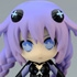 Nendoroid Petit Hyper Dimension Game Neptune mk2: Purple Heart