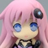 Nendoroid Petit Hyper Dimension Game Neptune mk2: Purple Sister