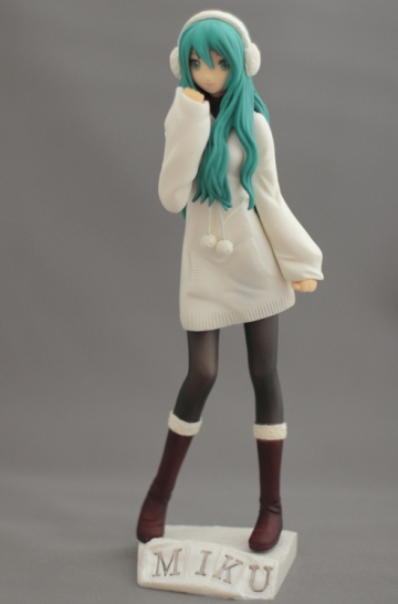 main photo of Hatsune Miku