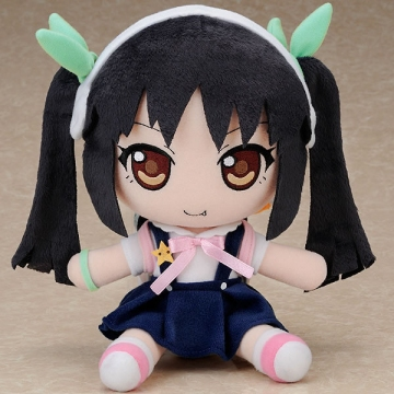 main photo of Bakemonogatari Plushie Series 03: Mayoi Hachikuji