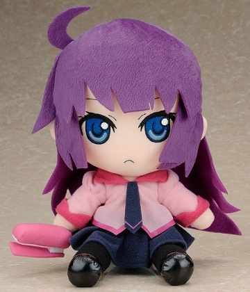 main photo of Bakemonogatari Plushie Series 01: Hitagi Senjougahara
