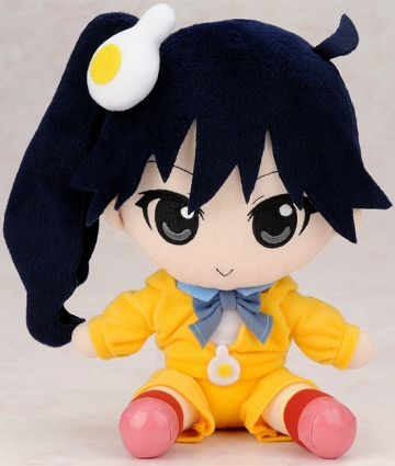 main photo of Bakemonogatari Plushie Series 05: Karen Araragi