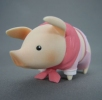 photo of Monster Hunter Pooggy Collection: pink ver.