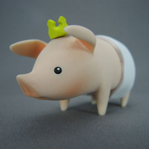 main photo of Monster Hunter Pooggy Collection: crown ver.