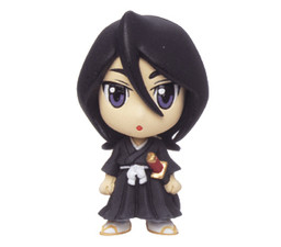 main photo of Bleach Chara Fortune - MIX☆: Kuchiki Rukia