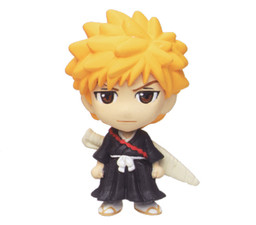 main photo of Bleach Chara Fortune - MIX ☆ Kurosaki Ichigo