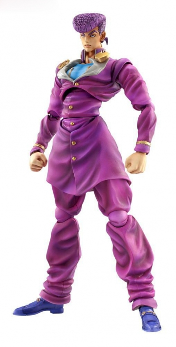 main photo of Super Action Statue Josuke Higashikata Miyazawa Limited
