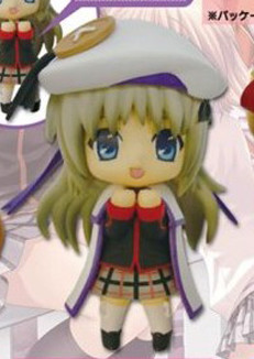 main photo of Nendoroid Petit Little Busters! Noumi Kudryavka