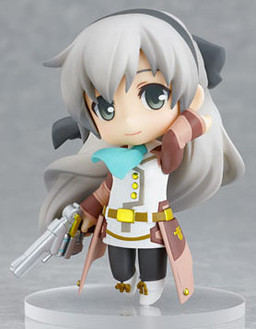 main photo of Nendoroid Petit Elie MacDowell