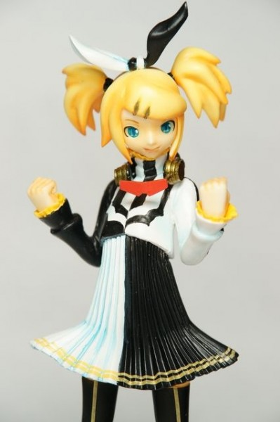 Kagamine rin project diva 2nd ver my anime shelf - Kagamine rin project diva ...