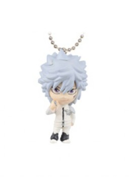 main photo of Mascot Key Chain Mirai-hen: Byakuran