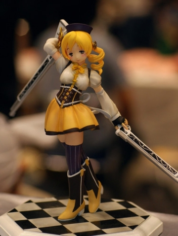 main photo of Mami Tomoe