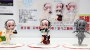 photo of Choco Ochi Super Sonico Collection x Mota: Demonbane ver.
