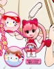 photo of Hello Kitty to Issho Kitan Club Charms: Nekomura Iroha
