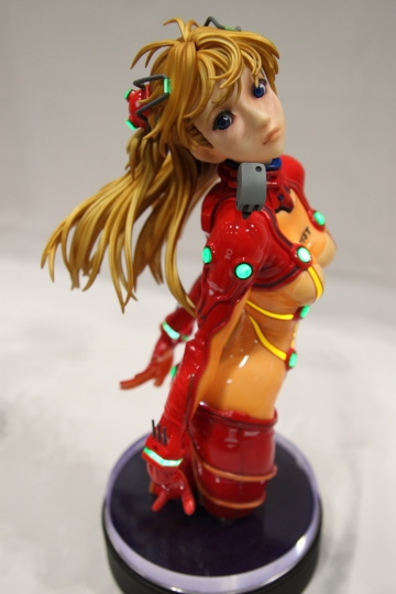 main photo of Souryuu Asuka Langley Bust