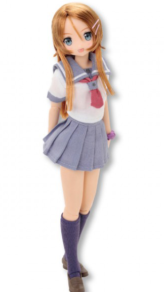 main photo of Pureneemo Characters 031S Kousaka Kirino Smiling Ver.