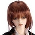 "Super Dollfie 17 Boy ""Williams ~The young Ensign~"""