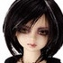 "Mini Super Dollfie Boy ""Hewitt 3rd Version"" Dolls Party 23 Limited Edition"
