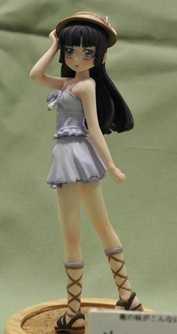main photo of Gokou Ruri Summer ver.