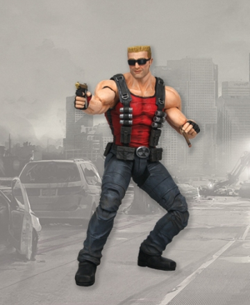 main photo of Duke Nukem