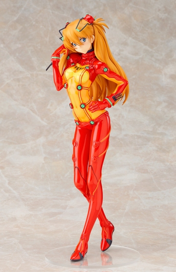 main photo of Shikinami Asuka Langley