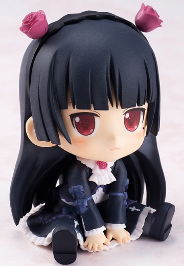 main photo of Pettanko Gokou Ruri