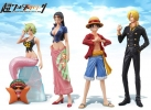 photo of One Piece Super Styling - Shindan: Keimi & Pappug