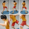 photo of One Piece Super Styling - Marine Ford: Monkey D.Luffy