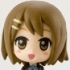 K-ON! Prop Plus Petit Vol. 01: Hirasawa Yui School Uniform Ver.